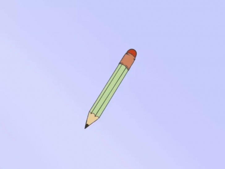 Popular Draw A Pencil Techniques for Beginners How To Draw A Pencil: 6 Steps (With Pictures) - Wikihow Photos