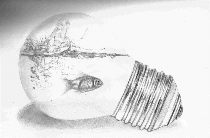Popular Graphite Drawing For Beginners Techniques Easy Graphite Drawing | Drawing Work Images