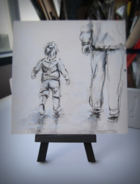 Popular Motivational Pencil Sketches Tutorial Trek In Art - Inspiration,motivation,muse: Pencil Sketch Pictures