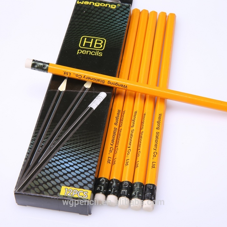 Popular Order Of Graphite Pencils Step by Step Pearly Color Graphite Wood Hb Pencil With Eraser - Buy Pearly Color  Graphite Wood Hb Pencil With Eraser,wood Hb Pencil,hb Pencil Product On Photo