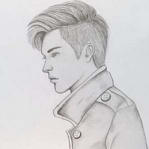 Popular Pencil Drawing Of A Boy Ideas How To Draw A Boy / Boy Pencil Sketch Images