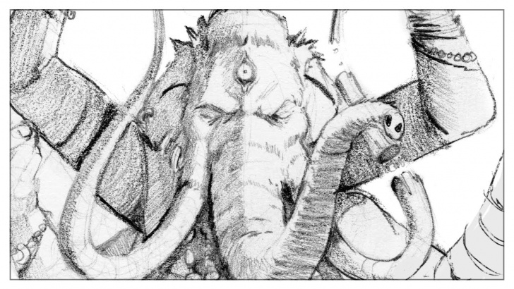 Popular Scanning Pencil Drawings Courses Cleaning Up Your Pencil Drawings In Photoshop Pics