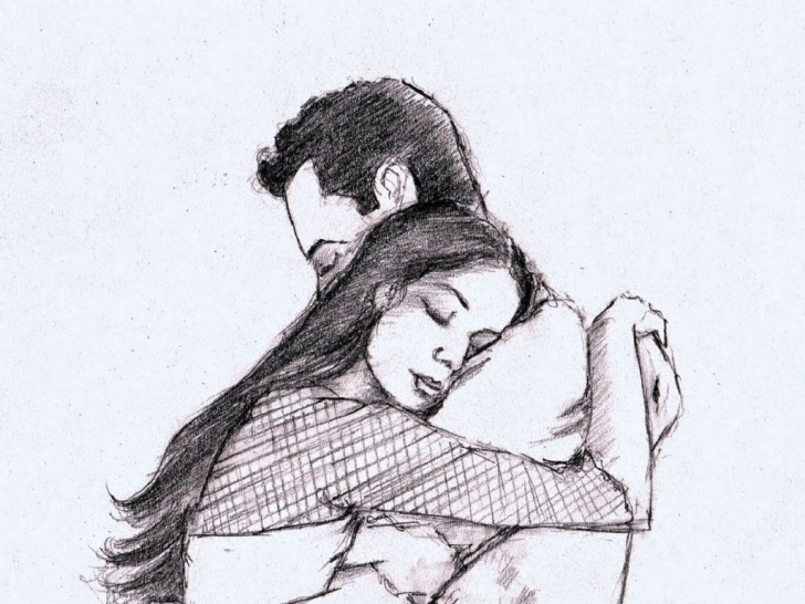 Popular Simple Romantic Pencil Drawings Free Romantic Pencil Sketches Simple Romantic Pencil Drawings Romantic Images