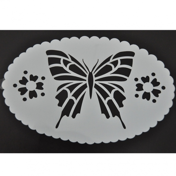 Remarkable Butterfly Stencil Art Lessons Plastic Art Stencils Butterfly Shaped Stencils - Buy Art Stencil Product On  Alibaba Image