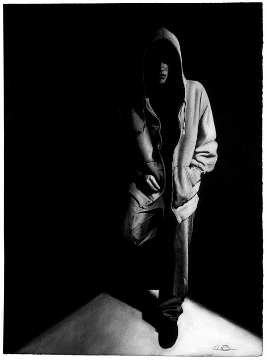 Remarkable Drawing On Black Paper With White Charcoal Easy White Charcoal On Black Paper |  Done With White Charcoal And Images
