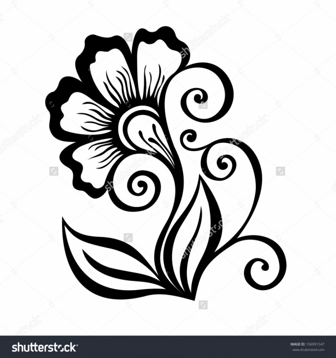Remarkable Floral Pencil Drawings Tutorials Pencil Drawing Patterns | Free Download Best Pencil Drawing Patterns Pictures