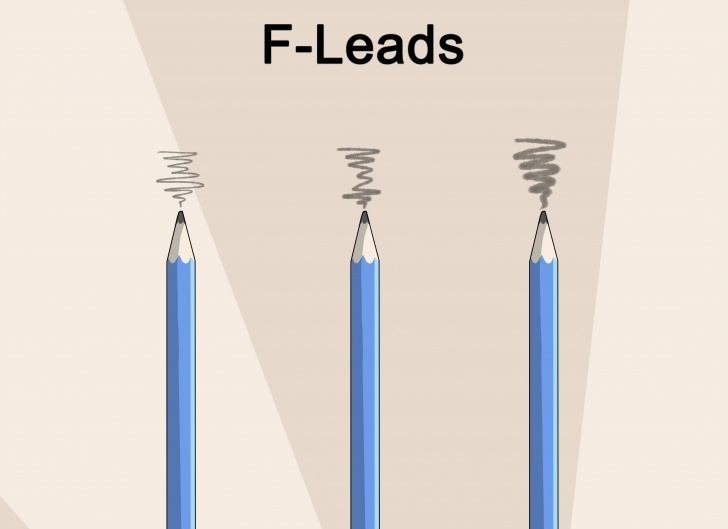 Remarkable Mechanical Pencil Lead Differences Simple 3 Ways To Choose A Pencil - Wikihow Image