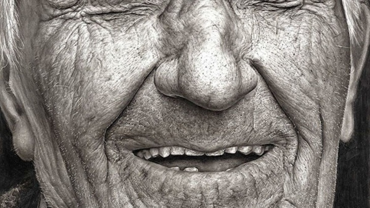 Remarkable Shania Mcdonagh Drawings Techniques for Beginners Ultra-Realistic Drawing Shows The Amazing Skills Of A 16-Year-Old Girl Pic