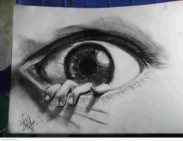 Stunning Best Pencil Sketches To Draw Tutorials Best 3D Pencil Sketches Drawing Pics