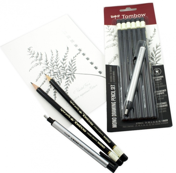 Stunning Best Type Of Pencil For Sketching Simple Not All Drawing Pencils Are Created Equal! - The Art Of Mindy Lighthipe Pics