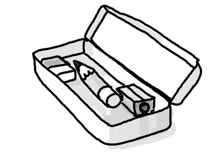 Stunning Drawing Of Pencil Box Easy Free-Draw-Your-Pencil-Case-Box-Cliparts-Download-Clip-Art-On Picture