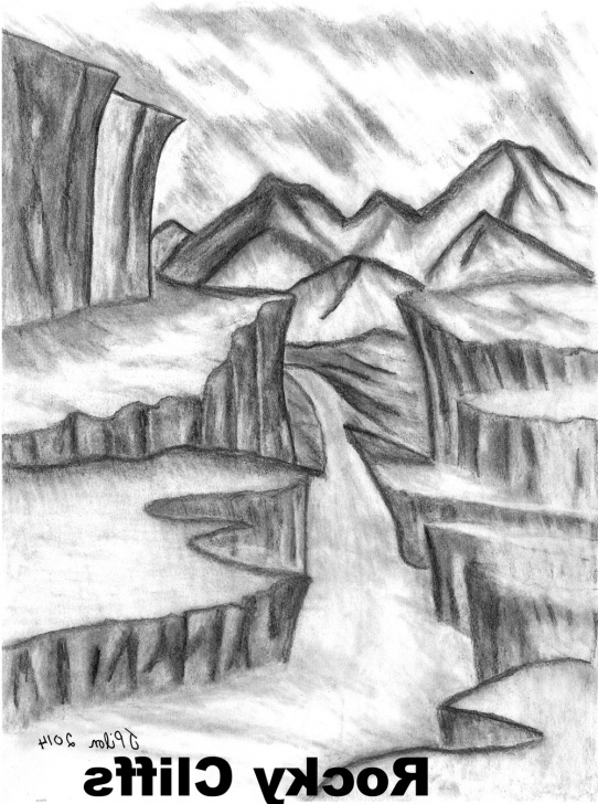 Stunning Easy Pencil Drawings Of Nature Lessons 10+ Wonderful Easy Pencil Sketch Images Of Nature Gallery - Sketch Photo