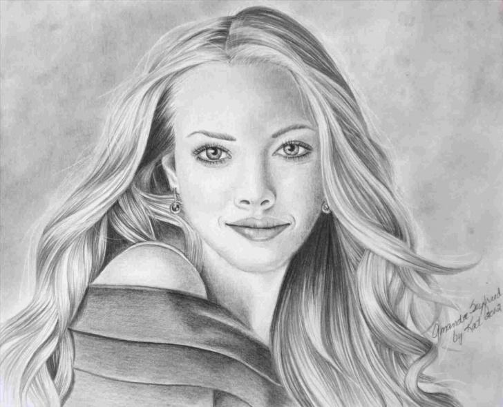 Stunning Famous Pencil Portrait Artists Tutorial Famous Portrait Artists Pencil Drawing - Gigantesdescalzos Picture