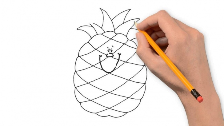 Stunning Fruits Pencil Drawing Step by Step Fruit Is Nature Pencil To Draw Step By Step Pics