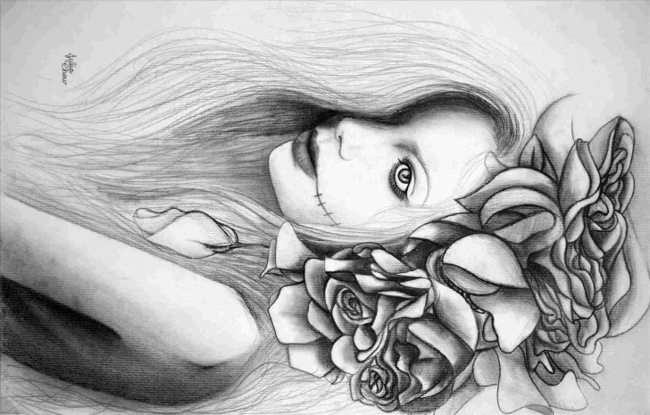 Stunning Gothic Pencil Drawings Step by Step Gothic-Drawings-In-Pencil-Of-A-Tree-Photo-To-Ucbue-Sketchucbue Picture