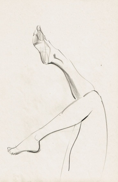 Stunning Human Body Pencil Sketch Lessons Simple Human Body Sketch At Paintingvalley | Explore Collection Images