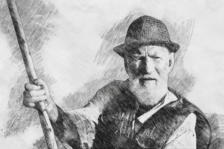 Stunning Pencil Sketch Action Tutorial Pencil Sketch Photoshop Action At Paintingvalley | Explore Photo