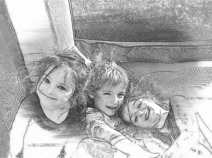 Stunning Photofunia Pencil Sketch for Beginners Photofunia Drawing At Paintingvalley | Explore Collection Of Pic