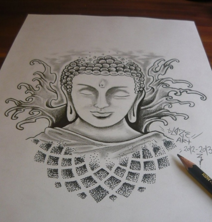 The Best Buddha Pencil Sketch for Beginners Free Buddha Sketch, Download Free Clip Art, Free Clip Art On Clipart Pics