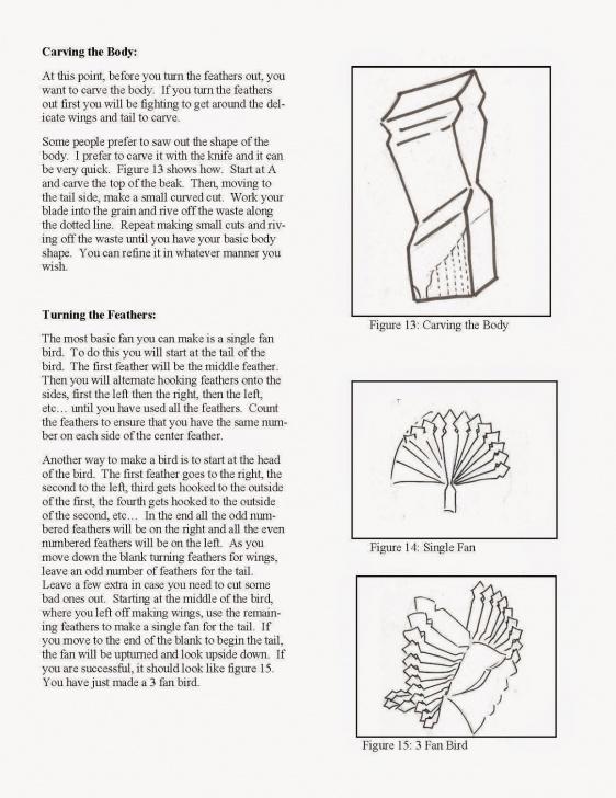 The Best Fan Bird Carving Patterns Tutorial Fan Bird Designs Related Keywords & Suggestions - Fan Bird Designs Picture