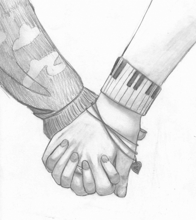 The Best Pencil Sketches Of Couples Holding Hands Techniques for Beginners Drawing Sketch Holding Hands And Holding Hands Sketch Pencil Pics