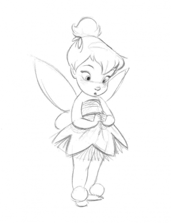 The Best Simple Pencil Drawings Of Fairies Techniques Simple-Pencil-Drawings-Of-Fairies-Sketch-Beautiful-Sketches-Rhlycom Picture
