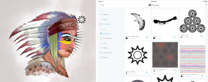 The Best Sketch Adobe Photoshop for Beginners Express Yourself Anywhere With Adobe Photoshop Sketch | Adobe Images