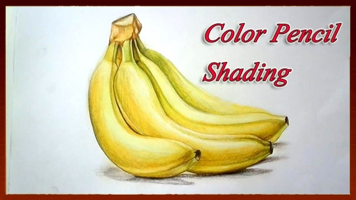 The Complete Drawing Fruit With Colored Pencils Lessons Realistic Color Pencil Drawing Tutorial How To Draw Fruits Easy Image