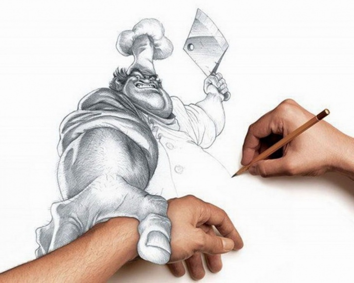 The Complete Funny Pencil Drawings Tutorial Pencil Sketches Of Funny - Pencil Drawings Photos