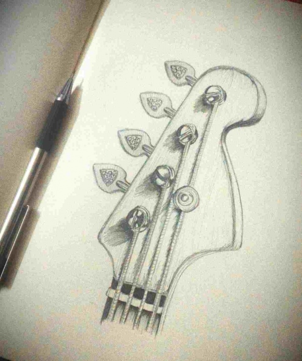 The Complete Music Drawings In Pencil for Beginners Music Pencil Drawings - Gigantesdescalzos - Gigantesdescalzos Pic