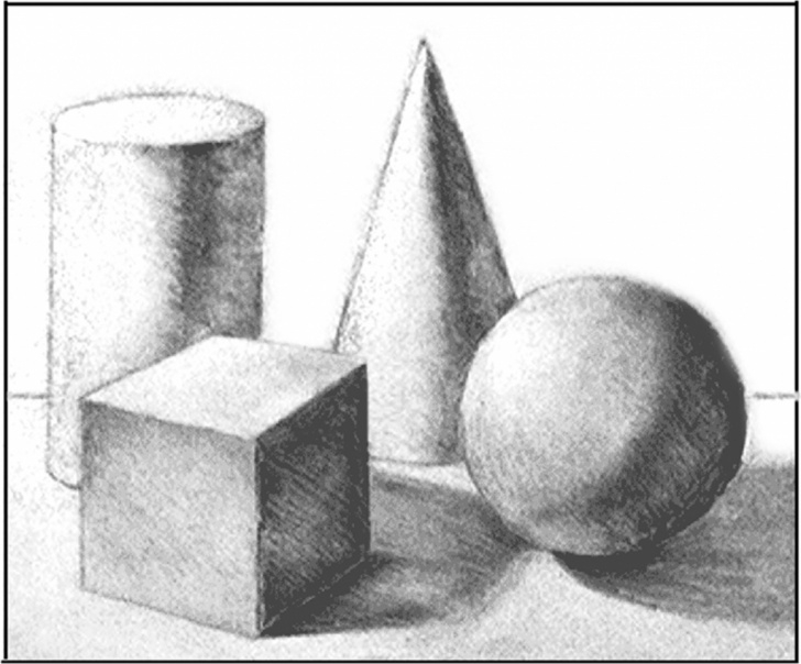 The Complete Pencil Still Life Simple Still Life Drawing Easy At Paintingvalley | Explore Collection Pic