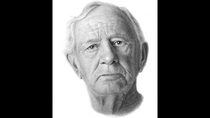 The Complete Realistic Graphite Portraits Courses Realistic Pencil Drawing Techniques By Jd Hillberry - Image