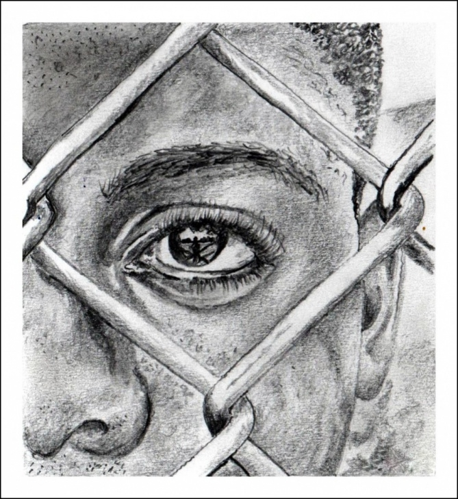 The Complete Top Pencil Drawing Free Top Pencil Drawing - Under Town Pic