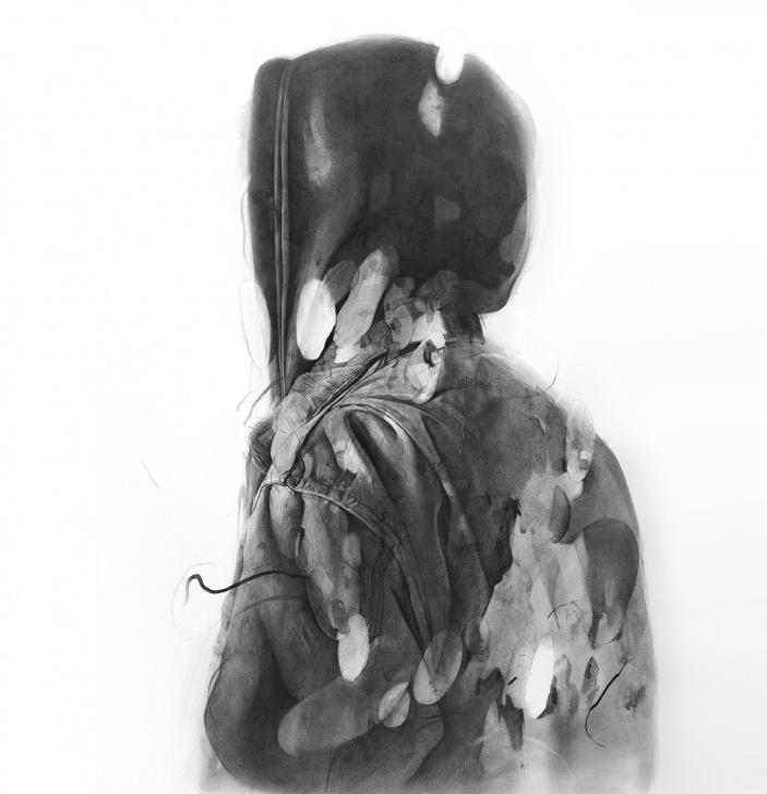 The Most Famous Black Pencil Art Free Pencil Art | Scene360 Image