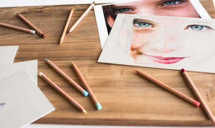 The Most Famous Colored Pencil Art Projects Tutorials 5 Colored Pencil Projects For Every Skill Level Pictures