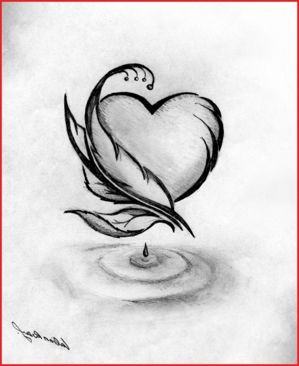 The Most Famous Cool Drawings With Pencil Tutorial Pencil Drawing Ideas At Paintingvalley | Explore Collection Of Images