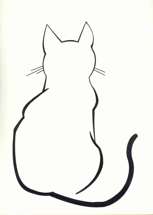 The Most Famous Easy Cat Pencil Drawings Step by Step Pin By Brenda Welter On Tattoos In 2019 | Cat Sketch, Art Drawings Pics