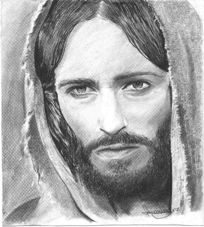 The Most Famous Jesus Laughing Pencil Drawings Ideas Christ Laughing Pencil Drawings - Gigantesdescalzos Picture