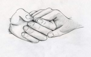 The Most Famous Romantic Sketch Drawing Tutorials Images Of Love Sketches Hd - Cute Love Drawings Pencil Art Hd Photos