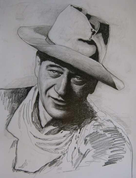 The Most Famous Western Cowboy Pencil Drawings Techniques for Beginners Cowboy Drawing | Art * Color Pencils :) | Cowboy Draw, Drawings Images