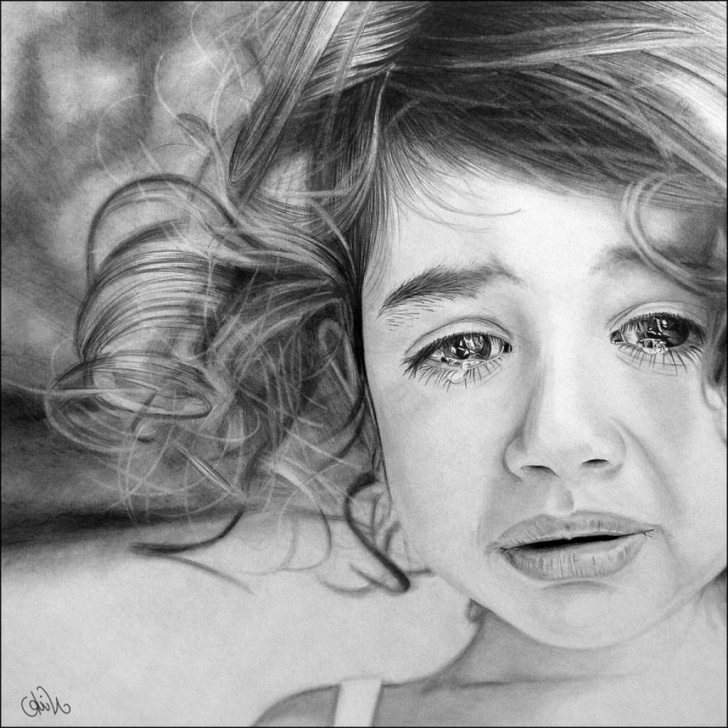 Top Best Graphite Drawings Simple Best Pencil Drawings In The World - Drawing Paint Arts | Sketches Images