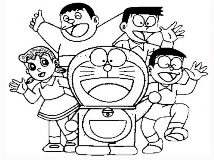 Top Doraemon Pencil Sketch Free Doraemon Pencil Sketch And Doraemon Pencil Sketch Pencil Sketch Art Picture