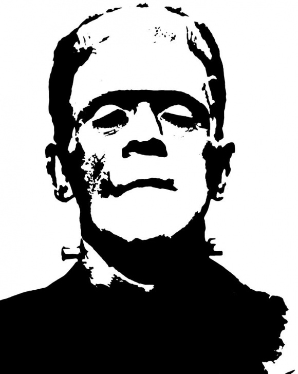 Top Famous Stencil Art Step by Step Frankenstein Tattoo Designs | Madscar | Halloween | Frankenstein Pictures