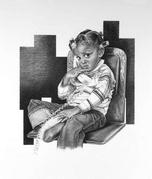 "Top Graphite Pencil Artists Lessons Just Got Caught"" Pencil Drawing By Master Pencil Artist John Nelson Images"