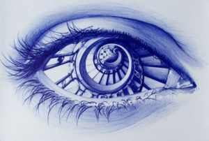 Top Pencil And Pen Drawings Easy Ballpoint Pen Drawings   Pencil Drawings By Alexandra Miron   Artsy Photo