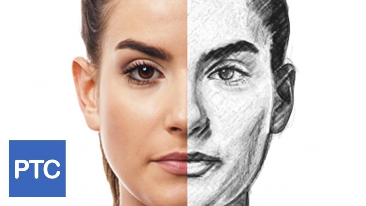 Top Pencil Sketch Photoshop Courses How To Create A Pencil Drawing From A Photo In Photoshop - Line Drawing  Effect Image