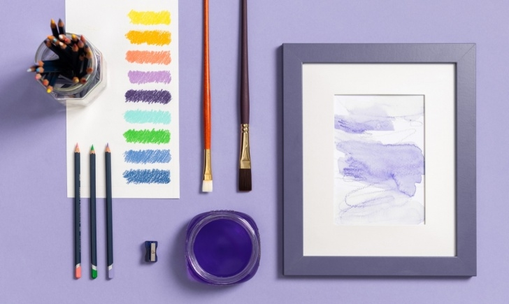 Top Watercolor Pencil Projects Techniques for Beginners 4 Watercolor Pencil Techniques That Will Change Your Art Game Photo
