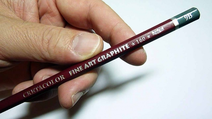 Wonderful Fine Art Graphite Pencils Tutorial Pencil Doodle Tests And Videos | Art Supplies Reviews And Manga Picture