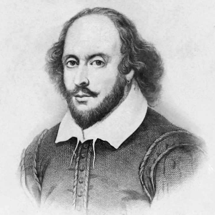 Wonderful Pencil Sketch Of William Shakespeare Step by Step What Would William Shakespeare Drive? – Iso Designs Pic