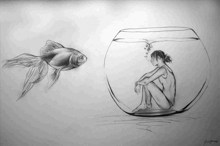 Wonderful Pencil Sketches For Beginners Free Easy Basic Pencil Sketch Pic